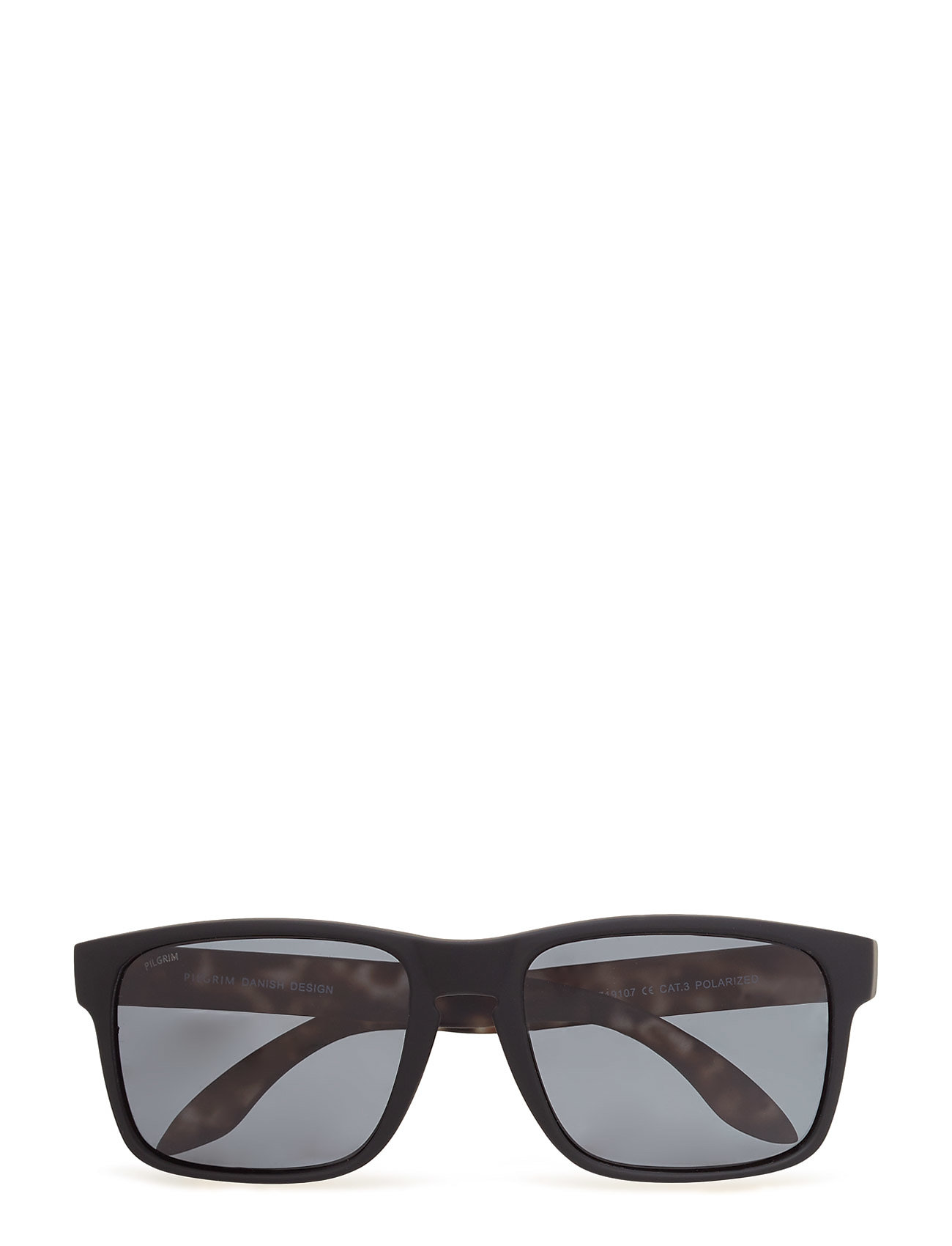 Sunglasses Pilgrim Solbriller til Damer i Sort