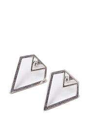 Pilgrim Earring Jollification2 - Silver
