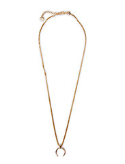 Pilgrim Necklace Convincing - Gold