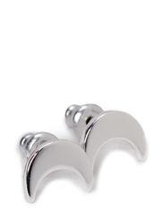 Pilgrim Earring Convincing - Silver