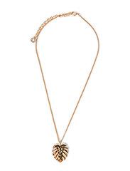 Pilgrim Necklace Phillo - Gold