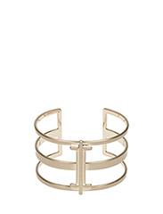 Pilgrim Fortitude Bracelet - GOLD COLOR