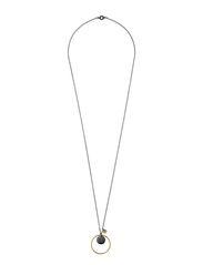 PILGRIM Stillness necklace - gold