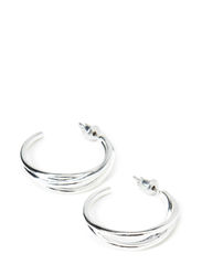 Earrings - Silver