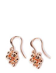 Pilgrim Earring Orb - Gold