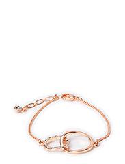 Pilgrim Bracelet Crystal Circuit - crystal