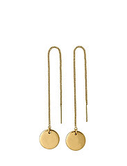 Eilidh Earrings - GOLD PLATED