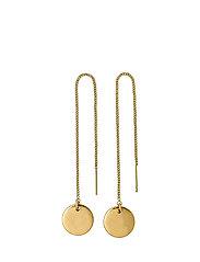 Eilidh Earrings - GOLD PLATED