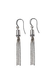 Earrings - Riona - SILVER PLATED