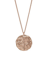 Angelina - ROSE GOLD PLATED