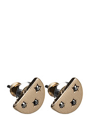 Pilgrim Desireable Earring - GOLD COLOR