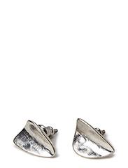 Pilgrim Earrings Rose gold Tranquility - Silver