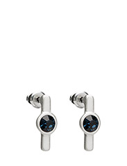Pilgrim Moments Earrings - SILVER PLATED
