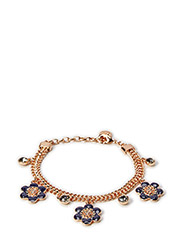 Pilgrim Bracelet Blue Revival - Blue
