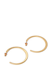 Pilgrim Earring Summer ear news - Gold