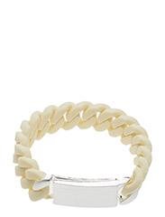 Pilgrim Spring bracelets - SILVER COLOR