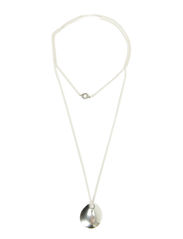 Necklaces - Silver