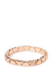 Pilgrim Bracelet Classic - White