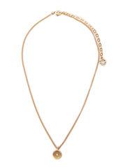 Pilgrim Necklace Classic - crystal