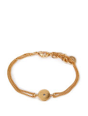 Pilgrim Bracelet Classic - silver