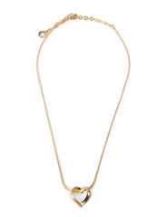 Pilgrim Necklace Classic - Gold