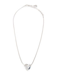 Pilgrim Necklace Classic - Silver