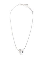 Pilgrim Necklace Classic - Silver