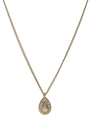 Pilgrim Classic Necklace - GOLD PLATED