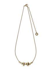 PILGRIM Classic necklace - gold