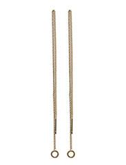 Pilgrim Classic Earring - GOLD PLATED