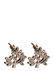 Pilgrim Classic Earring - ROSE GOLD