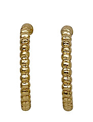 Leah Earrings - GOLD PLATED