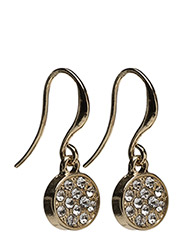 Pilgrim Classic Earring - GOLD PLATED