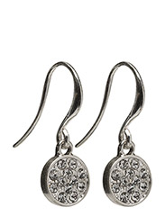 Pilgrim Classic Earring - SILVER PLATED