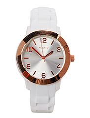 Pilgrim Watch Watch - white