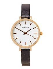 Pilgrim Watch Black - Black