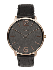 Pilgrim Watches - ROSE GOLD PLATED