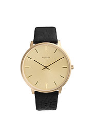 Audrey Watch - GOLD PLATED