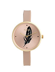 Avalon Watch - GOLD PLATED
