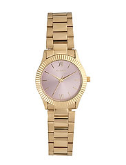 Anastasia Watch - GOLD PLATED