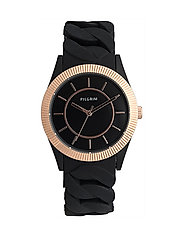 Aijia Watch - ROSE GOLD PLATED
