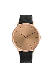 Audrey Watch - ROSE GOLD PLATED