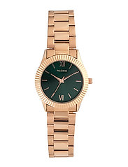 Anastasia Watch - ROSE GOLD PLATED