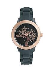 Aurora Watch - ROSE GOLD PLATED