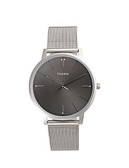 Aidon Watch - SILVER PLATED