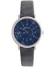 Azalea Watch - SILVER PLATED