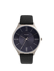 Acacia Watch - SILVER PLATED
