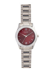 Anastasia Watch - SILVER PLATED