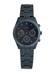Watch - BLUE PLATED