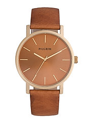 Watch - GOLD PLATED